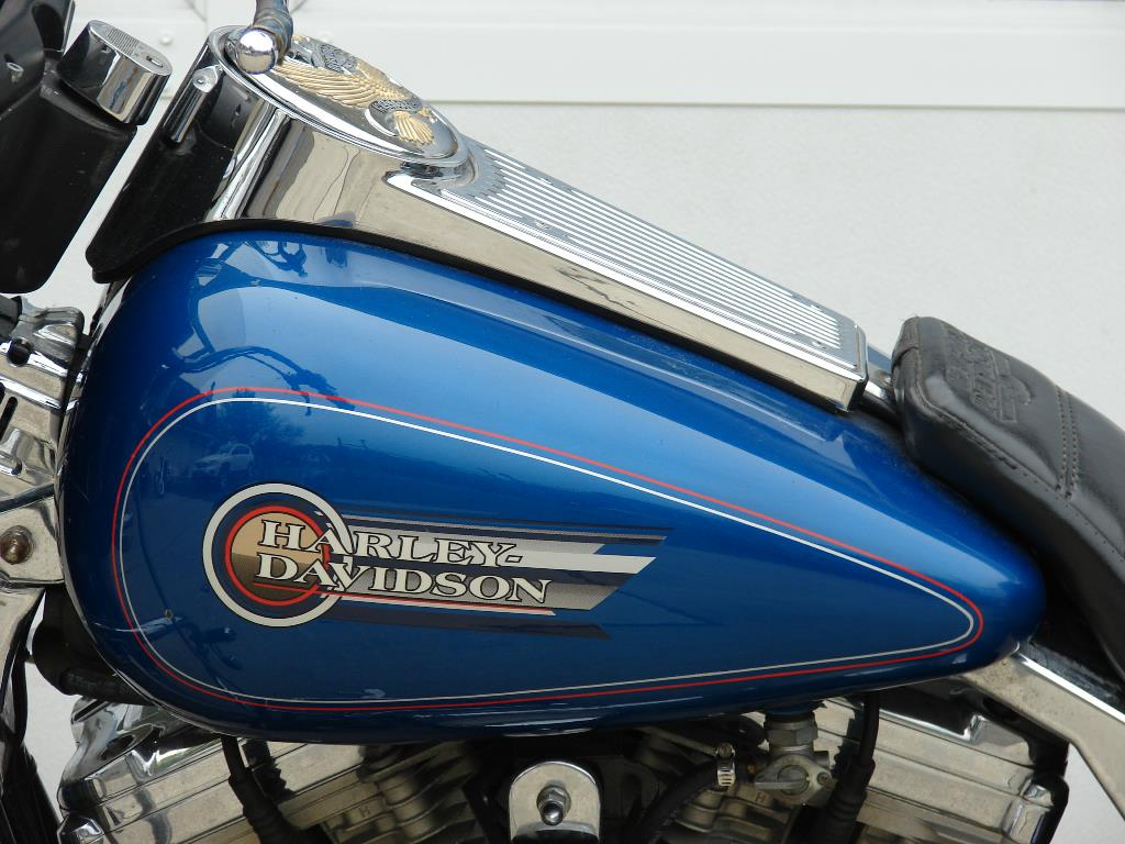 1993 Harley-Davidson HD Classic in Williamstown, New Jersey