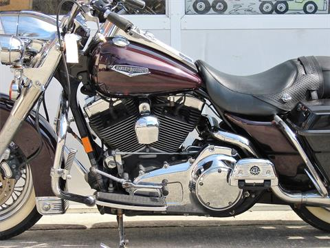2007 Harley-Davidson FLHRC Road King® Classic in Williamstown, New Jersey - Photo 8