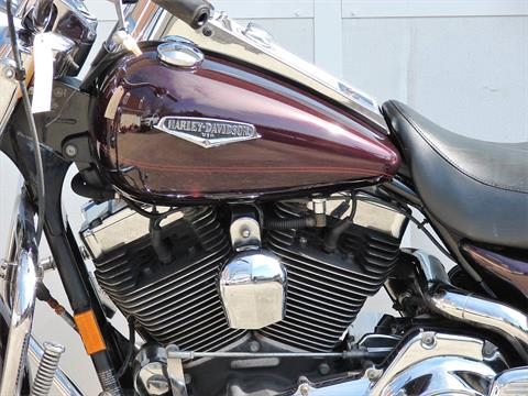 2007 Harley-Davidson FLHRC Road King® Classic in Williamstown, New Jersey - Photo 9
