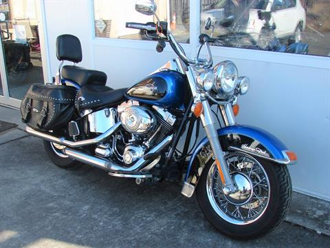 2008 Harley-Davidson Heritage Softail® Classic in Williamstown, New Jersey - Photo 4