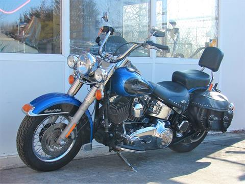 2008 Harley-Davidson Heritage Softail® Classic in Williamstown, New Jersey - Photo 10