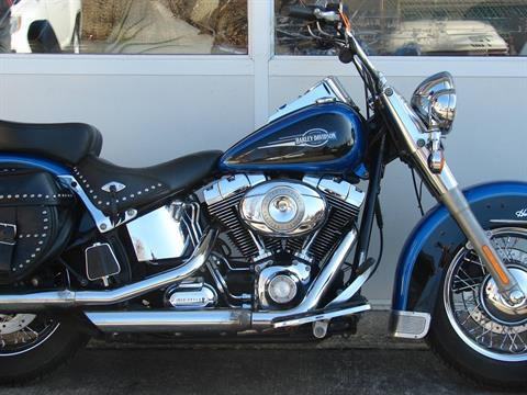 2008 Harley-Davidson Heritage Softail® Classic in Williamstown, New Jersey - Photo 13