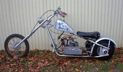 1985 Other Mini-Bike Chopper in Williamstown, New Jersey