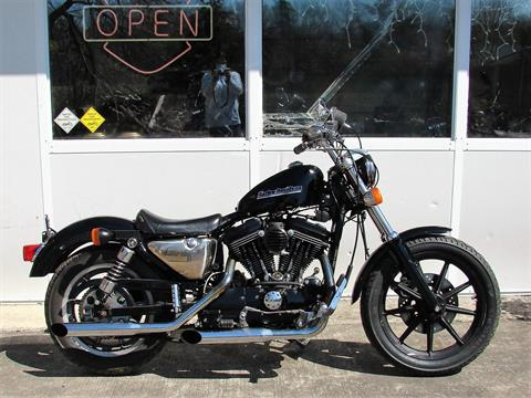 1988 Harley-Davidson XL 1200 Sportster (Conversion) in Williamstown, New Jersey