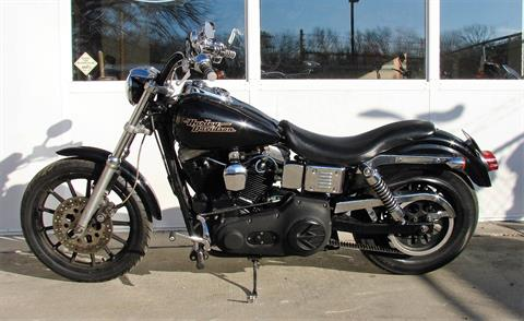 "1996 Harley-Davidson Dyna Glide ""Low Rider""   (Black) in Williamstown, New Jersey - Photo 5"