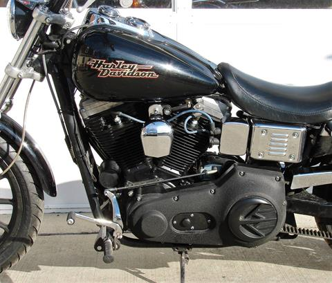 "1996 Harley-Davidson Dyna Glide ""Low Rider""   (Black) in Williamstown, New Jersey - Photo 12"