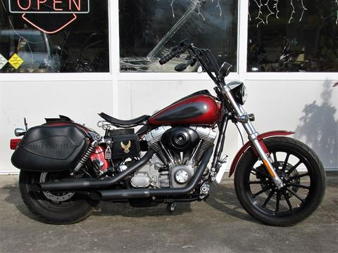 2005 Harley-Davidson FXD Dyna Super Glide in Williamstown, New Jersey