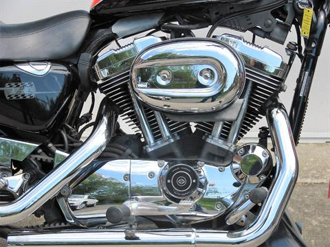 2007 Harley-Davidson 1200 Sportster XL 50  (50th Anniversary Edition) in Williamstown, New Jersey - Photo 4
