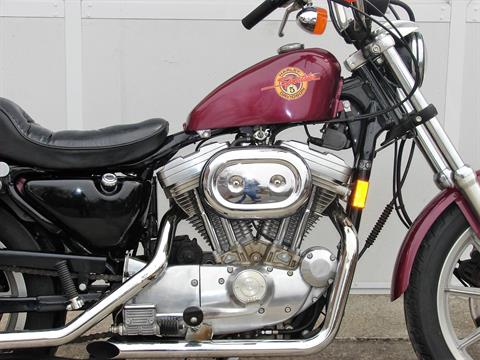 1991 Harley-Davidson 883cc Sportster in Williamstown, New Jersey