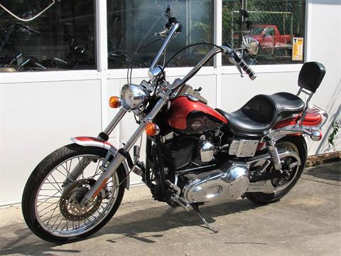 2000 Harley-Davidson FXDWG Dyna Wide Glide in Williamstown, New Jersey - Photo 10
