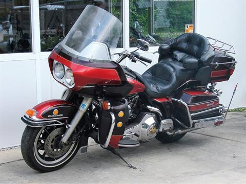 1989 Harley-Davidson Ultra Classic Road Glide in Williamstown, New Jersey