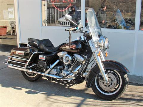 1993 Harley-Davidson FLHS Electra Glide Sport in Williamstown, New Jersey