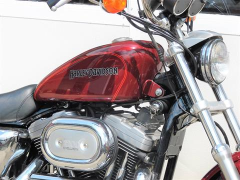2001 Harley-Davidson XL 1200 Sportster  (EVO) in Williamstown, New Jersey - Photo 4