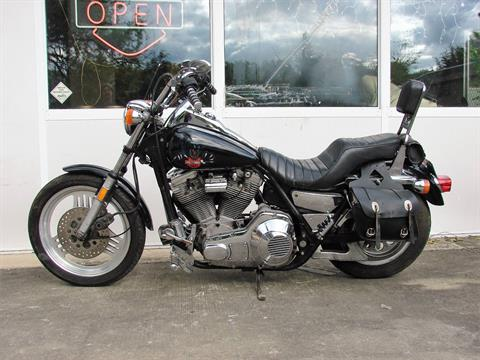 1987 Harley-Davidson FXR in Williamstown, New Jersey - Photo 16