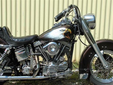 1954 Harley-Davidson Harley PanHead / Shovel  (Reconstruction) in Williamstown, New Jersey - Photo 2