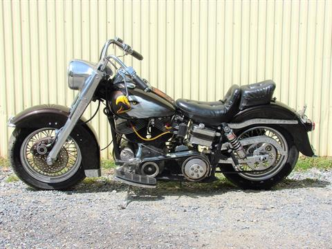 1954 Harley-Davidson Harley PanHead / Shovel  (Reconstruction) in Williamstown, New Jersey - Photo 14