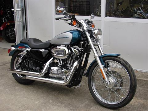 2004 Harley-Davidson Sportster XL 1200 Custom in Williamstown, New Jersey - Photo 4