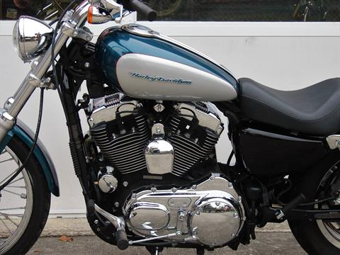 2004 Harley-Davidson Sportster XL 1200 Custom in Williamstown, New Jersey - Photo 7
