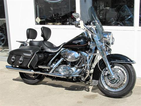 2002 Harley-Davidson FLH Road King Classic in Williamstown, New Jersey