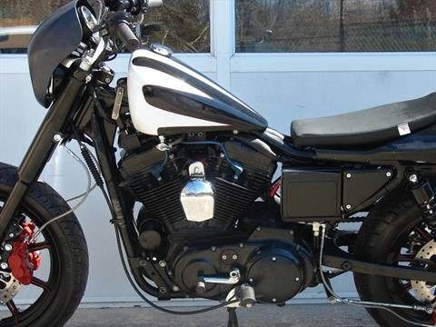 "1999 Harley-Davidson XL 1200 Sportster Sport  (""Cafe Racer Style"") in Williamstown, New Jersey - Photo 7"