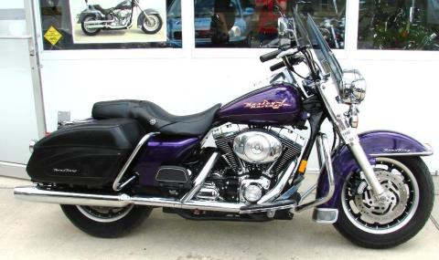 2002 Harley-Davidson FLHR/FLHRI Road King® in Williamstown, New Jersey