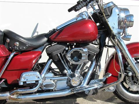 1993 Harley-Davidson FLHT Road King in Williamstown, New Jersey - Photo 2