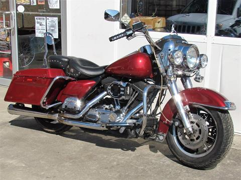 1993 Harley-Davidson FLHT Road King in Williamstown, New Jersey - Photo 4