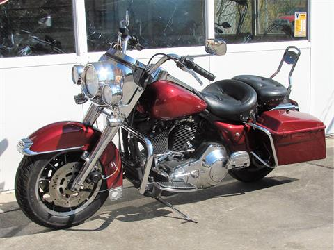 1993 Harley-Davidson FLHT Road King in Williamstown, New Jersey - Photo 8