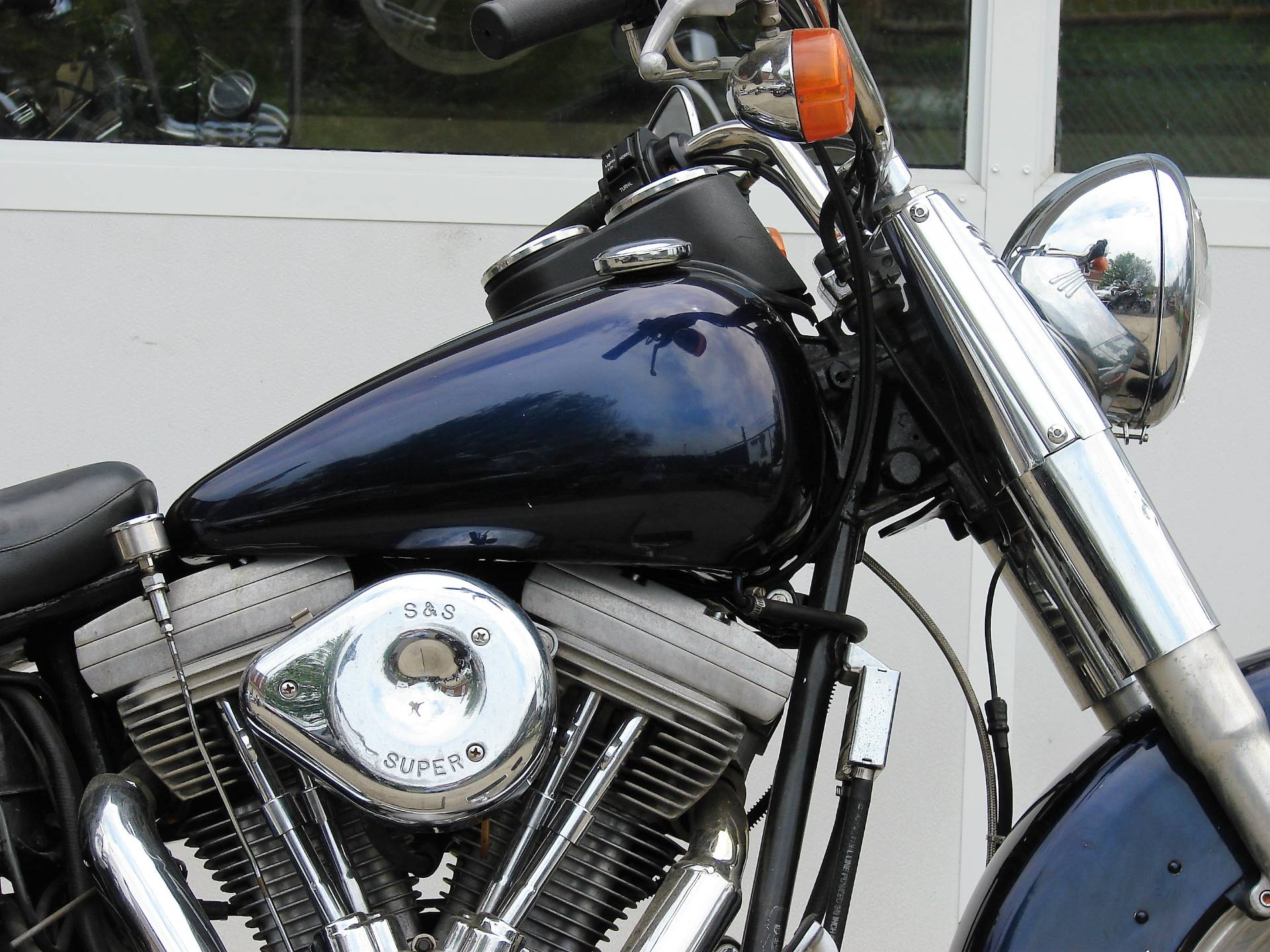 1985 Harley-Davidson FXE in Williamstown, New Jersey - Photo 3