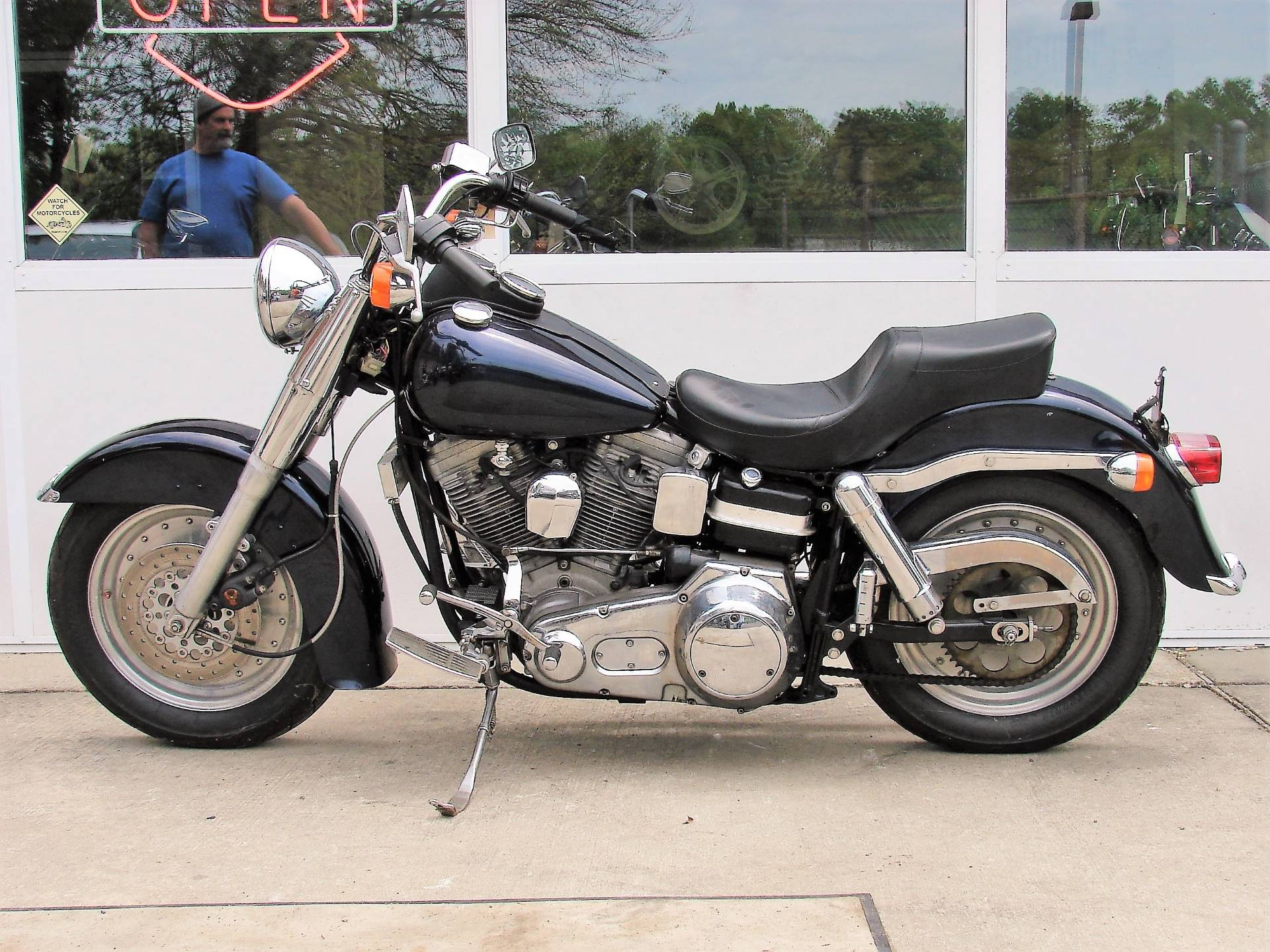 1985 Harley-Davidson FXE in Williamstown, New Jersey - Photo 6