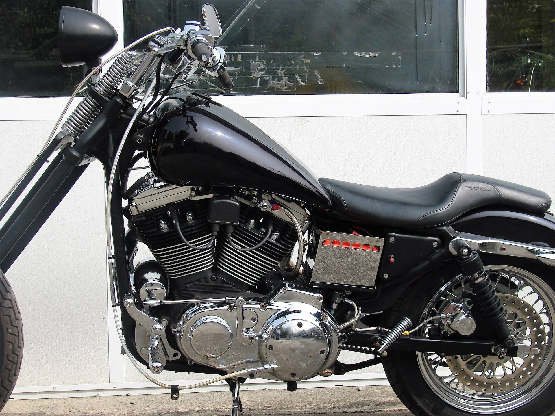 1995 Harley-Davidson XL 1200 Sportster (Conversion) in Williamstown, New Jersey - Photo 9