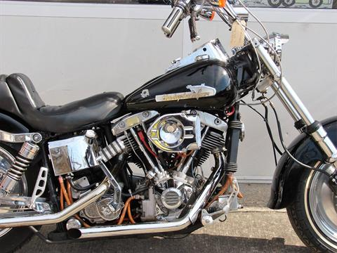 1977 Harley-Davidson Shovel Head  FXS-1200 in Williamstown, New Jersey - Photo 2