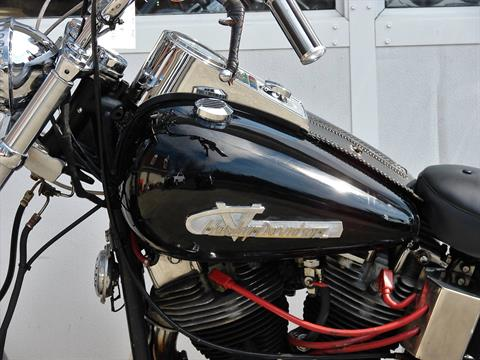 1977 Harley-Davidson Shovel Head  FXS-1200 in Williamstown, New Jersey - Photo 10
