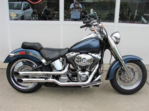 2003 Harley-Davidson Heritage Softail / Fatboy in Williamstown, New Jersey