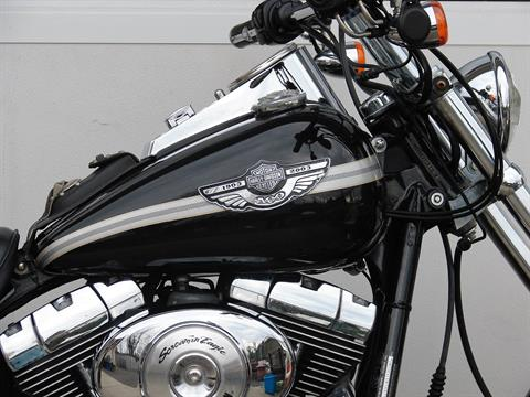 2003 Harley-Davidson Dyna Wide Glide in Williamstown, New Jersey - Photo 3