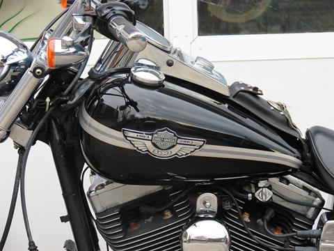 2003 Harley-Davidson Dyna Wide Glide in Williamstown, New Jersey - Photo 7