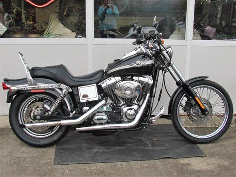 2003 Harley-Davidson Dyna Wide Glide in Williamstown, New Jersey - Photo 10
