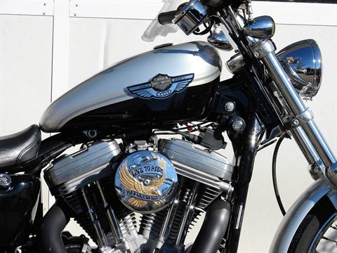 2003 Harley-Davidson XL 883 Sportster Custom in Williamstown, New Jersey - Photo 11
