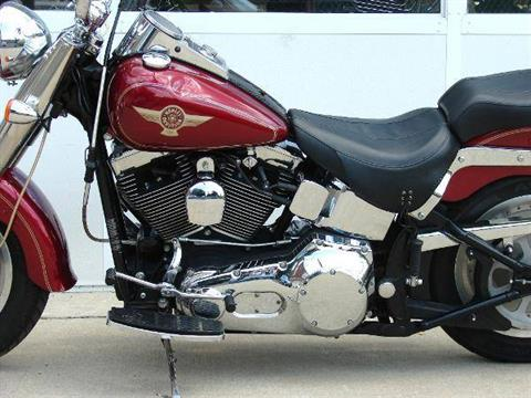 2005 Harley-Davidson FLSTFIAE Fat Boy® in Williamstown, New Jersey