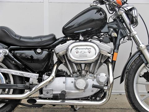 1995 Harley-Davidson Sportster 883 in Williamstown, New Jersey - Photo 2