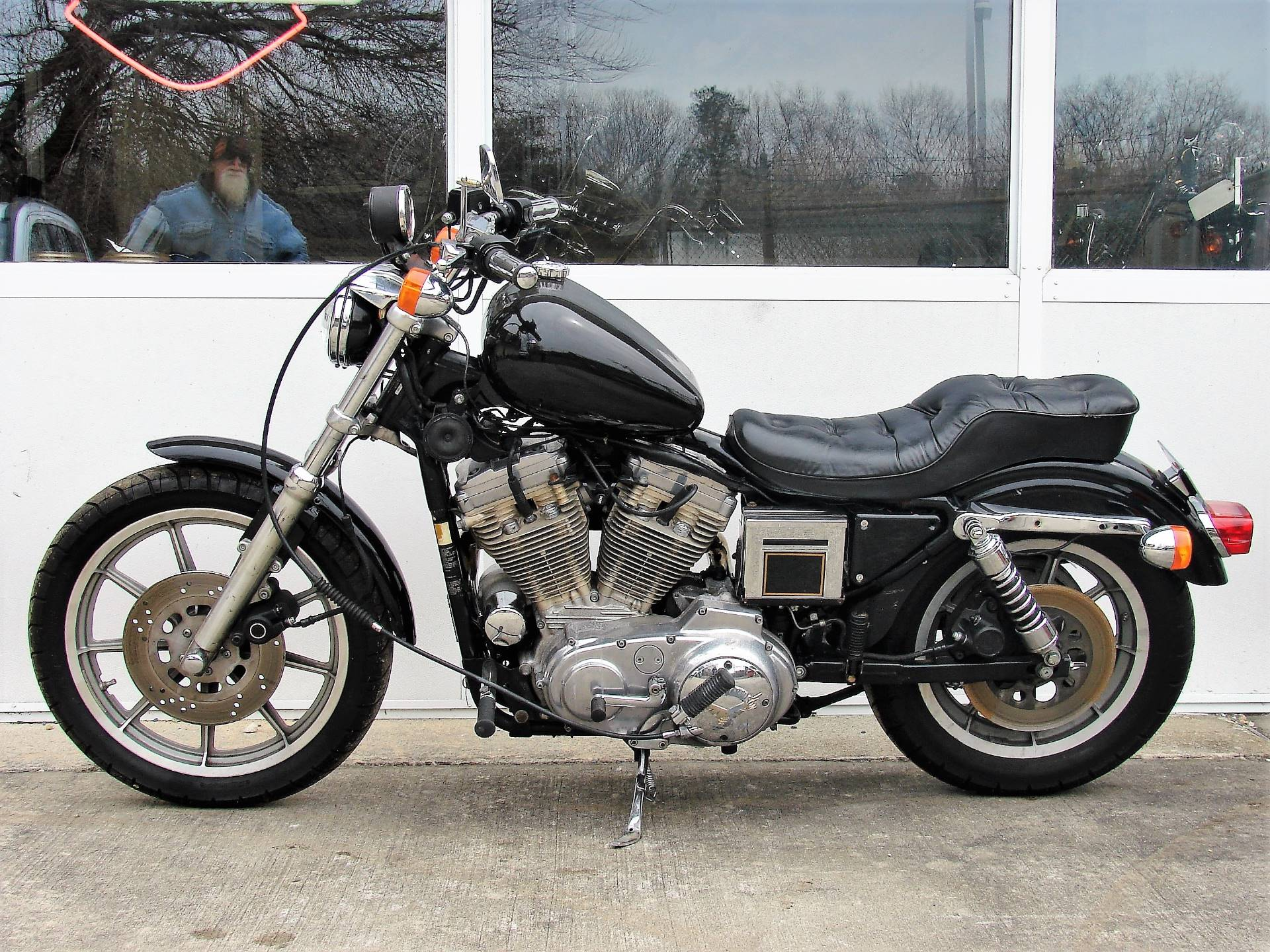1995 Harley-Davidson Sportster 883 in Williamstown, New Jersey - Photo 5