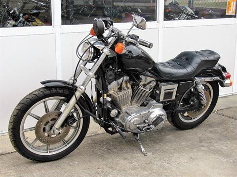 1995 Harley-Davidson Sportster 883 in Williamstown, New Jersey - Photo 7