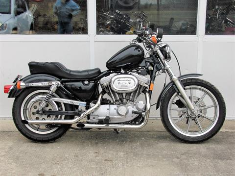 1995 Harley-Davidson Sportster 883 in Williamstown, New Jersey - Photo 13
