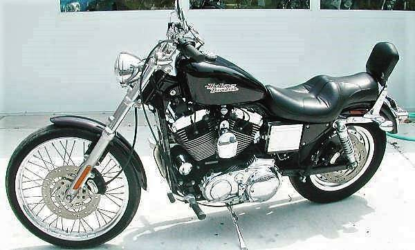 2002 Harley-Davidson 1200 SPORTSTER in Williamstown, New Jersey - Photo 7