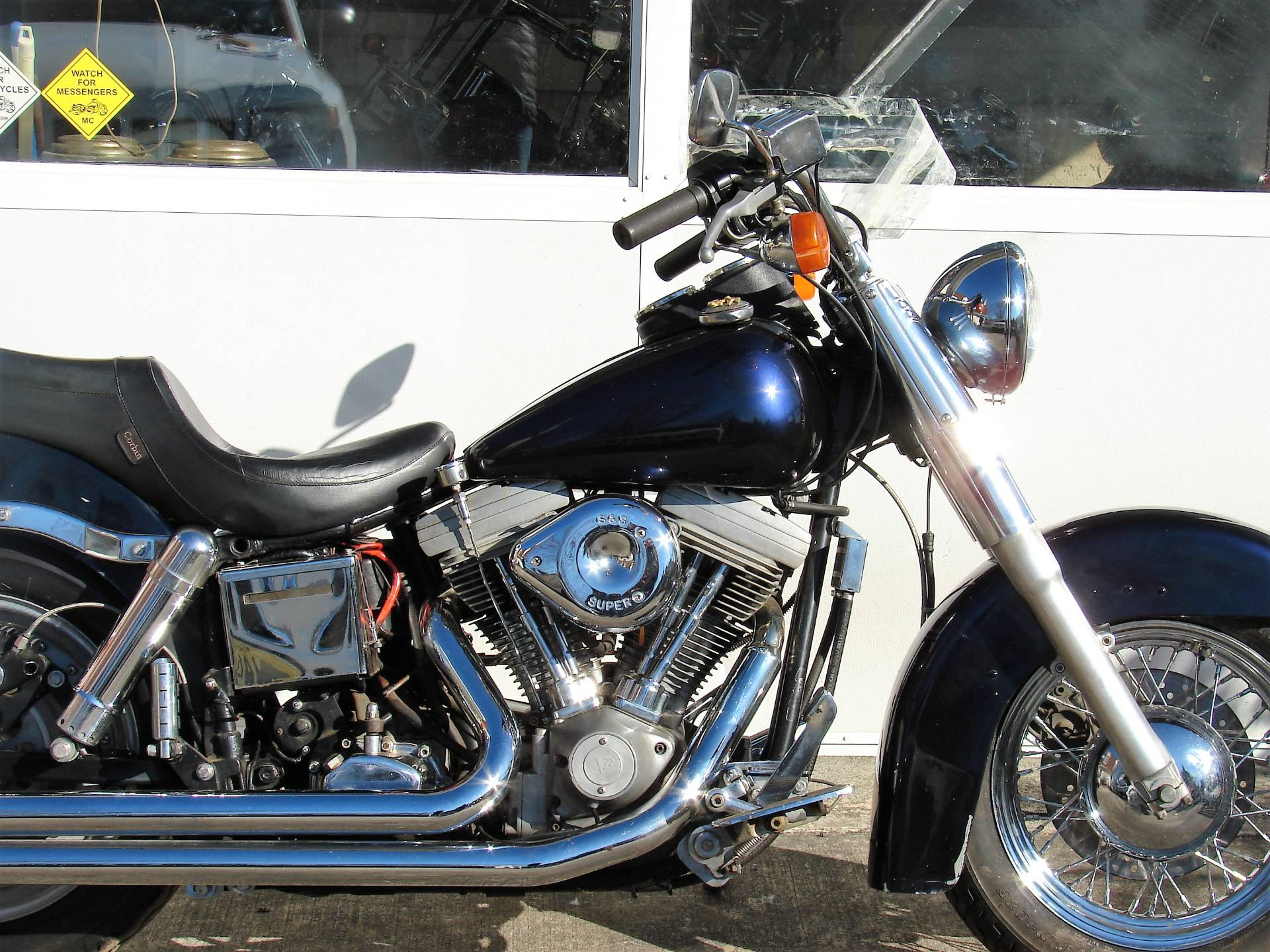 1985 Harley-Davidson Fat Boy in Williamstown, New Jersey - Photo 2