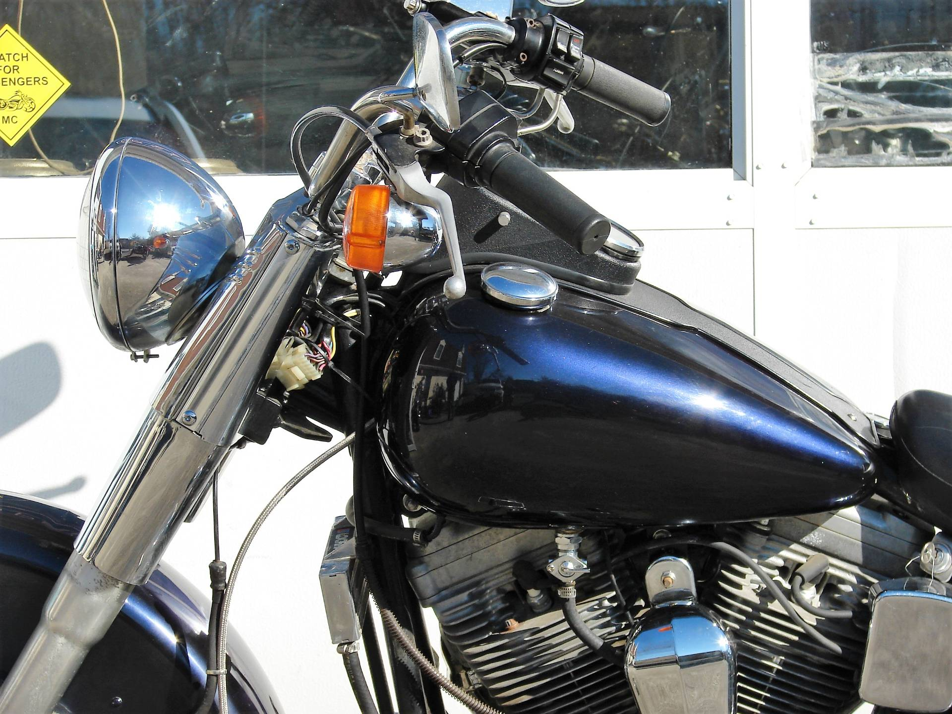 1985 Harley-Davidson Fat Boy in Williamstown, New Jersey - Photo 17