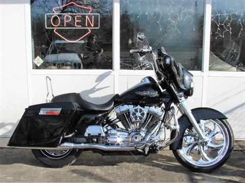 2008 Harley-Davidson FLHX Street Glide in Williamstown, New Jersey - Photo 1