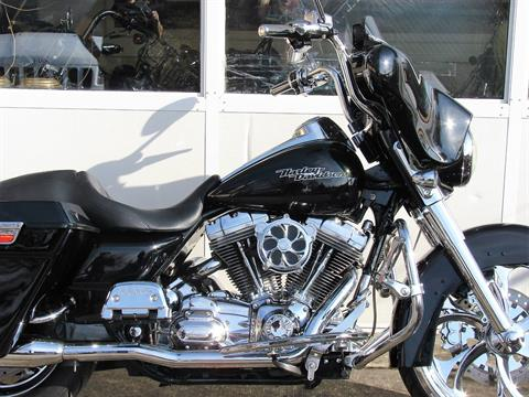 2008 Harley-Davidson FLHX Street Glide in Williamstown, New Jersey - Photo 2