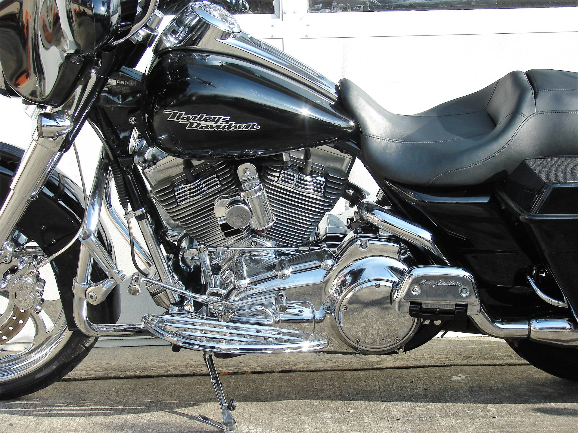 2008 Harley-Davidson FLHX Street Glide in Williamstown, New Jersey - Photo 7