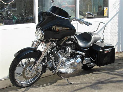 2008 Harley-Davidson FLHX Street Glide in Williamstown, New Jersey - Photo 9